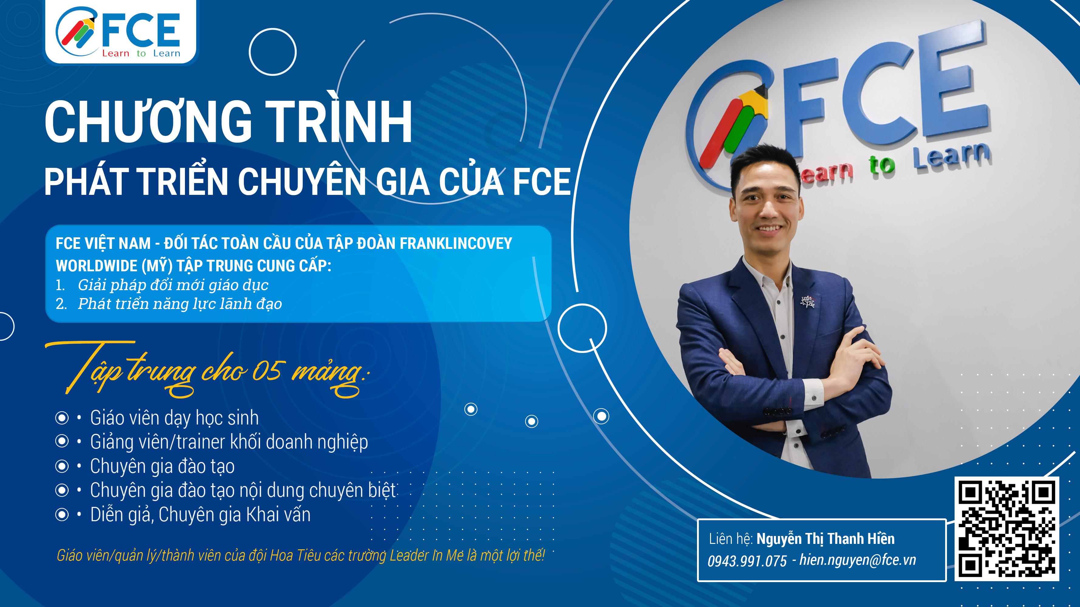 Phat Trien Chuyen Gia