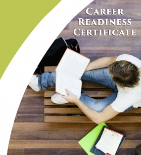 Chứng chỉ kỹ năng nghề nghiệp –  Career Readiness Certificate