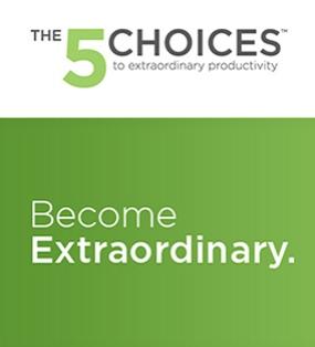 5 sự lựa chọn - The 5 Choices