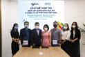 Lễ ký kết hợp tác chiến lược của IGC Group và FCE Việt Nam