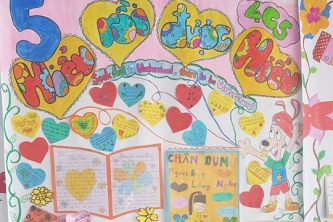 Học sinh TLiM học nghe bằng trái tim để hiểu rồi được hiểu