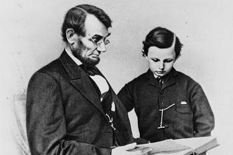 Bức thư Tổng thống Lincoln gửi giáo viên của con trai, bậc cha mẹ nên đọc một lần