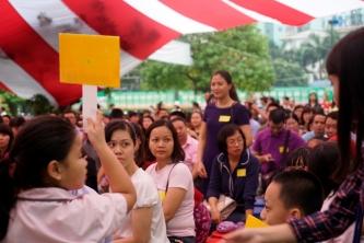 Đào tạo Trường Ngôi Sao Hà Nội